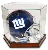 Steiner Sports Victor Cruz Autographed New York Giants Helmet