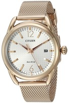 Citizen FE6083-72A Drive