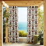 Pier 1 Imports Marisela Grommet Curtain