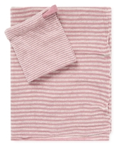 Portolano Cashmere Striped Travel Set (2 PC)