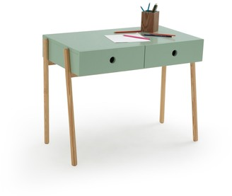 La Redoute Interieurs Wallet Child's 2-Drawer Desk