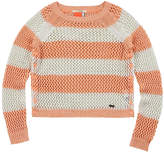Pepe Jeans Openwork knit sweater (169138)