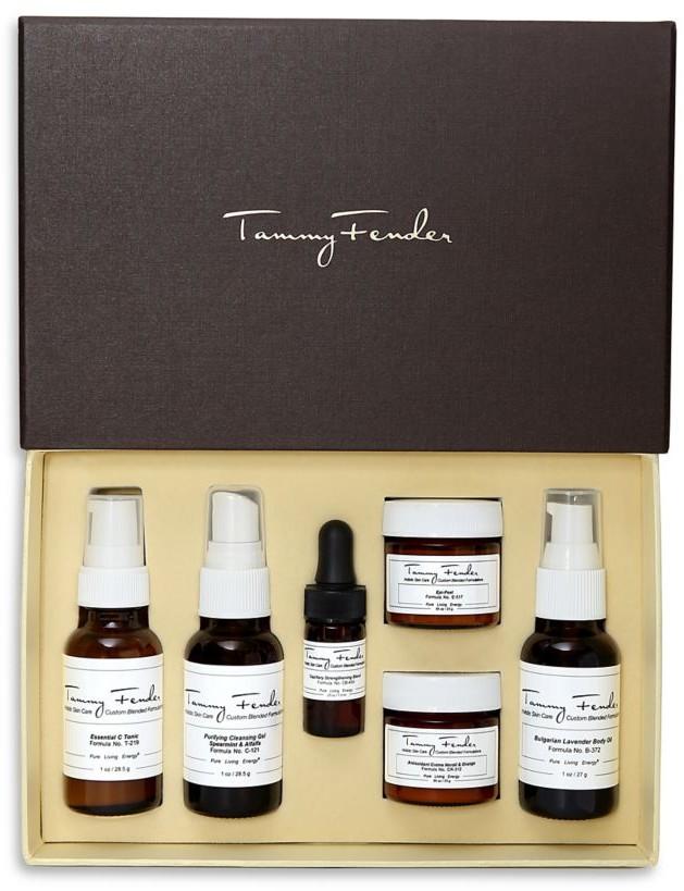 Tammy Fender Oily Overactive Treatment Kit