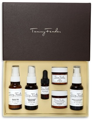 Tammy Fender Oily Overactive Treatment Kit