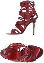 Cesare Paciotti Sandals - Item 44887735