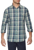 Faherty Sea View Workshirt