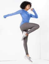 Marks and Spencer Go Seamless Zonal Compression Leggings
