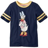 Disney Daisy Duck Art Tee In Supersoft Jersey