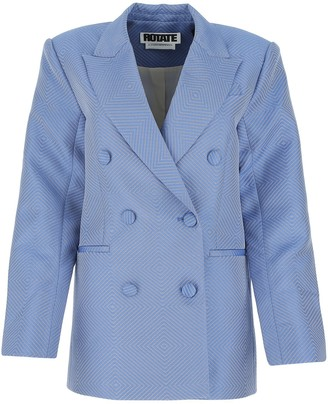 Rotate by Birger Christensen Bir Oversize Blazer