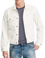 Polo Ralph Lauren Repaired Denim Jacket