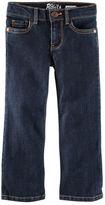Osh Kosh Soft Bootcut Jeans - Heritage Rinse