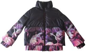 Gaelle Bonheur Multicolour Jacket for Women