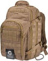 LOADED GEAR Loaded Gear GX-600 Crossover Long Range Backpack