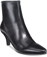 Impo Neil Pointed-Toe Booties