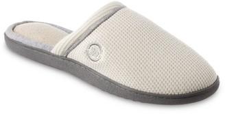 Isotoner Women's Waffle Knit Clog Slippers