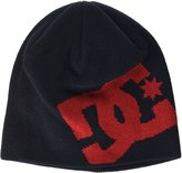 DC Men's Big Star Beanie