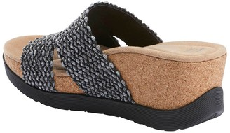 Earth Origins Tonga Tiarah Wedge Platform Sandal