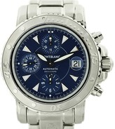 Montblanc Meisterstruck Stainless Steel Mens Wrist Watch