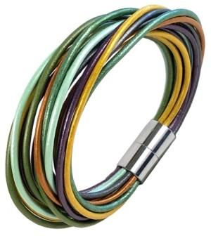 Suki Matisse Women's Leather Bracelet Big Sur