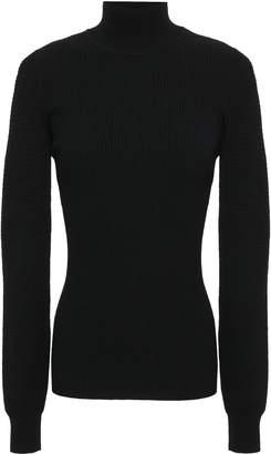 Diane von Furstenberg Knitted Turtleneck Sweater