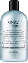 philosophy Snow Angel Shampoo, Shower Gel & Bubble Bath, 480ml