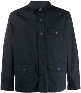 Tagliatore button-up shirt