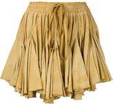 Vivienne Westwood 'Facette' skirt - women - Silk/Viscose - 8