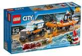 Lego Infant Boy's City 4 X 4 Response Unit - 60165