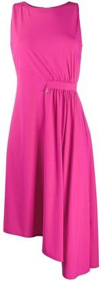 Patrizia Pepe Asymmetric Dress
