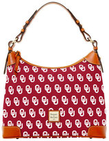 Dooney & Bourke Oklahoma Sooners Hobo Bag