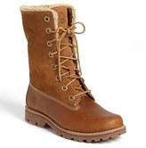 Timberland Genuine Shearling Boot (Toddler, Little Kid & Big Kid)