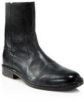 John Varvatos Mercer Zip Boots