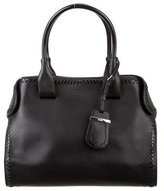 Tod's Cape Leather Tote