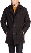 Andrew Marc Men's Chapman City Rain Jacket