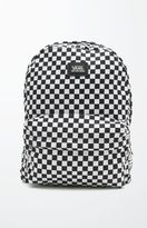 Vans Old Skool II Checkered Backpack