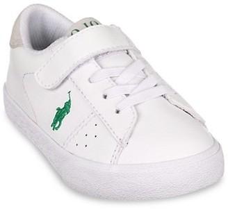 Ralph Lauren Baby's & Little Boy's Theron Grip-Tape Sneakers