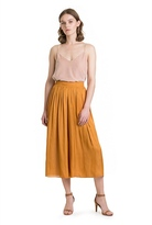 Country Road Fluid Culotte
