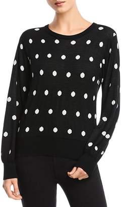 Bailey 44 Addie Polka Dot Sweater
