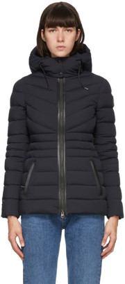 Mackage Navy Down Lightweight Patsy Jacket