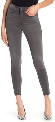 Good American Good High Waist Skinny Jeans (Regular & Plus Size)