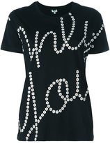 Kenzo 'Only You' T-shirt