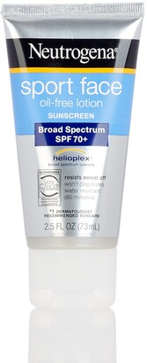 Neutrogena Ultimate Sport Face Oil-free SPF 70+ Sunscreen Lotion