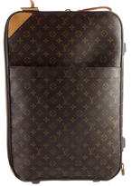 Louis Vuitton Monogram Pegase 60