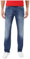 Mavi Jeans Zach Classic Straight Leg in Dark Aqua