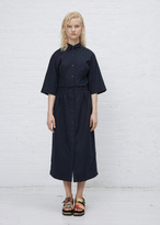 Dries Van Noten navy dampier