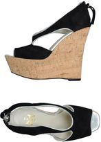 X SHOES Wedges