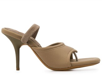 Yeezy 95mm Slingback Sandals