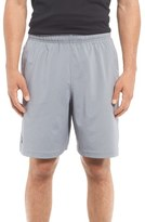 Under Armour 'UA HIIT' Stretch Woven Athletic Shorts