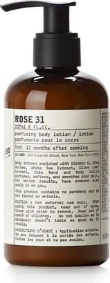 Le Labo Rose 31 Lotion