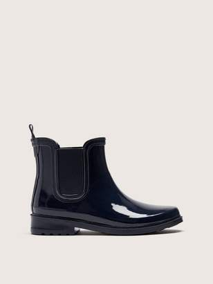 Addition Elle Wide Width Chelsea Rain Boot